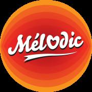 LOGO MELODIC