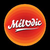 LOGO MELODIC1